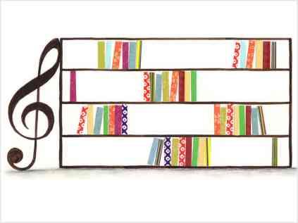 music&books